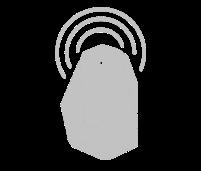 iBeacon small